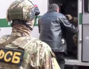 ФСБ и КГБ задержали главаря банды торговцев оружием и наркотиками