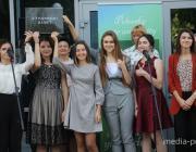 Проект студентов ПолесГУ попал в финал Республиканского конкурса IT-технологий
