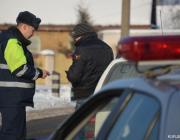Почему на дорогах Лунинца и Микашевичей много милиции?
