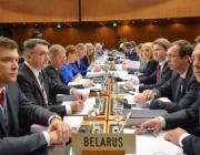 В Женеве состоялось заседание ВТО по присоединению Республики Беларусь