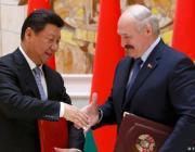 Беларусь возьмет у Китая около 280 миллионов долларов для реализации агропромышленного производства