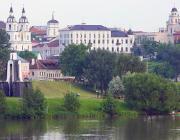 Экспорт туруслуг Беларуси по итогам года составит около 250 миллионов долларов
