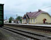 Возле Ганцевичей перекроют железнодорожный переезд
