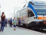 Билет на поезд можно будет купить, когда состав уже в пути. Раньше продавали только в кассе