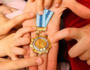 Ордена Матери удостоены 13 полешучек