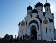 Расписание Пасхальных богослужений в церквях Пинска