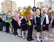 В Пинске многодетным выделят по 45 рублей на ребёнка, в Столинском районе – по 30