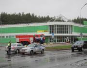В Пинске угрожали взорвать супермаркет и школу