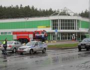 В Пинске из-за шутки о возможном взрыве было эвакуировано около 200 человек