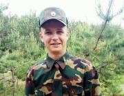 Светлана Коржич: «Сын для меня вечный солдат»