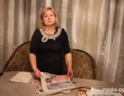 Светлана Коржич стала лауреатом Национальной премии за защиту прав человека