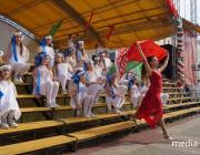 Парад вышиванок, коллективное пение гимна и множество концертов. Как отметят День независимости в Пинске