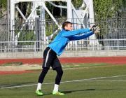 Голкипера «Волны» пригласили в юношескую сборную Беларуси (U-19)