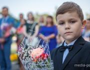 763 ребёнка пойдут в первый класс в Лунинецком районе