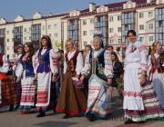 Программа празднования Дня города в Пинске
