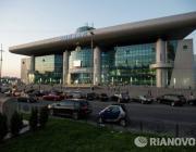 Украина собирается прекратить железнодорожное пассажирское сообщение с Россией