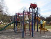 Поможем собрать средства на игровой комплекс для воспитанников Пинского социального приюта
