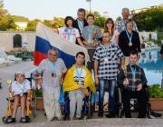 Пинчанин принял участие в Чемпионате мира по шашкам-100