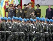 В рейтинге армий мира Беларусь заняла 50-е место