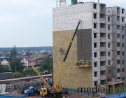 В Беларуси в 2019 году будет введено четыре миллиона кв.м жилья