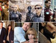 """Самые ожидаемые фильмы 2016 года: """"Выживший"""", """"Люди икс"""", """"Джой"""" и другие"""