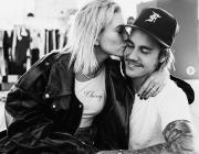 Джастин Бибер тайно женился на давней подруге
