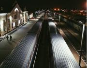 С 9 декабря меняется расписание поездов