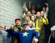 """Концерт """"Ляпис-98"""" пройдёт в Пинске при полном аншлаге"""