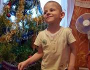 Коляды в новом доме встречает семья Димки Кононовича