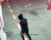 Уроженец Лунинецкого района «обчистил» офис, ограбил заправку и трубой избил женщину