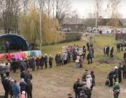 Районные «Дожинки-2019» прошли в Любани