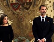 Король Испании не признал итоги референдума в Каталонии