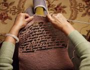 Чем полезно вязание?
