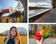 ТОП-12 снимков осени, или Весь внешний и внутренний мир...