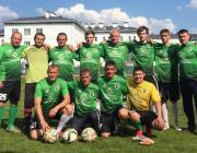 Станет ли «Новая Припять» чемпионом Брестской области по футболу?