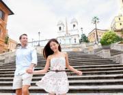 Куда поехать влюбленным? Самые романтические города в Европе