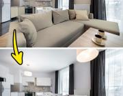 10 дизайнерских секретов, чтобы ваш дом выглядел как с обложки журнала