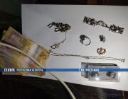 Вор-рецидивист из Пинска совершил серию краж в Бресте