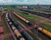 Беларусь взяла курс на расширение транспортных связей с Латвией