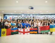 Послы европейской молодёжи в Пинск не приедут