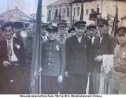 В 1944 году в Пинске прошли сразу два военных парада