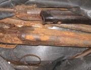 В Пинском районе перекрыли канал сбыта оружия