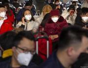 От коронавируса в Китае умерло 26 человек