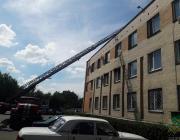 Проверяли комбикорм на стронций, чуть не сгорело здание