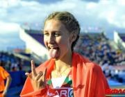 Пинчанка взяла золото на турнире в Стокгольме