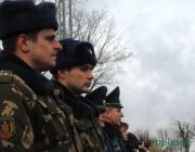 С 1 января в Беларуси поднимут пенсии военным