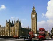 Лондон по-прежнему финансовый центр мира