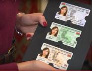 Первые электронные паспорта белорусы получат уже в 2019 году