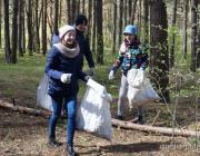 «Неделя леса – 2019» в Пинском лесхозе