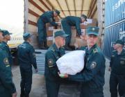 Беларусь окажет Сирии гуманитарную помощь почти на 1 миллион рублей
